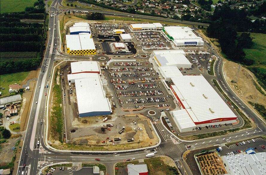 441de9924b8c Westgate Shopping Centre is celebrating its 20th year anniversary ...